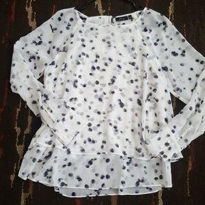 Dress shirt!